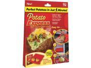 POTATO EXPRESS STEAMER 1000159