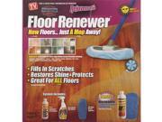 HOME RENEW CLEANER KIT RJ16FLOKIT
