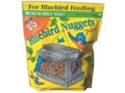 BLUEBIRD NUGGETS CS06526