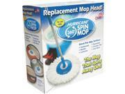 SPIN MOP REFILL 8172-6