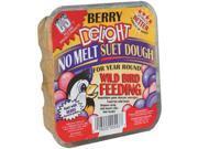 BERRY DELIGHT DOUGH SUET 12543