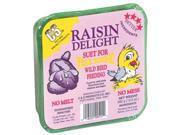 RAISIN DELIGHT SUET 12515