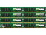 NEMIX RAM 64GB (8 x 8GB) DDR3 1066MHz PC3-8500 Memory for Apple Xserve 8-Core Xeon 3,1 2009