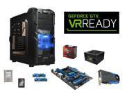 AMD FX-8350 Black Edition Vishera 8-Core 4.0GHz, Asus M5A99FX PRO R2.0 MOBO, G.SKILL ...