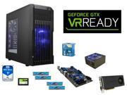 Intel Core i7-4790K Devil's Canyon Quad-Core 4.0GHz, MSI PC Mate Z97 ATX MOBO, G.Skill ...