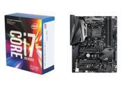 Intel i7-7700K Kaby Lake 4.2GHz, ASUS Z270 ATX Maximus IX Hero DDR4 M.2 USB 3.1