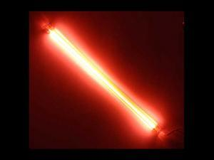 "LOGISYS Computer CLK12RD 12"" Cold Cathode Kit Light"