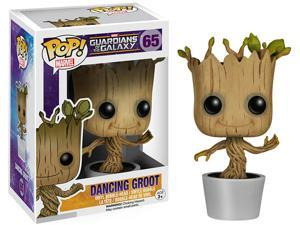 Funko POP Guardians of the Galaxy Dancing Groot