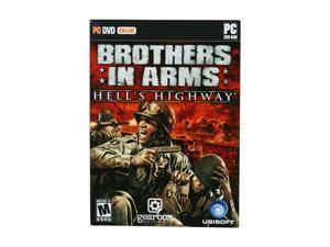 UBISOFT Brothers in Arms: Hell's Highway - Gift PC Game
