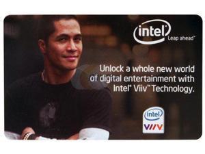 Intel Music Downlad Card for ViiV - OEM