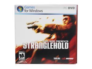 AMD Free game - John Woo's Stranglehold - OEM