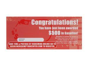 AMD  FREE GASONLINE Gift