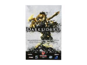 THQ Gift - Darksiders PC Game