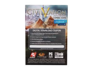 Intel Gift - Civilization V
