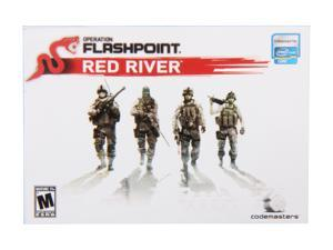 Codemasters Operation Flashpoint: Red River PC Game - Gift