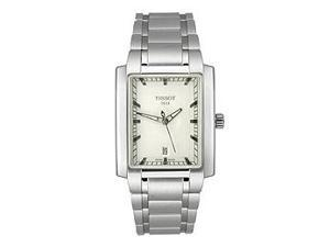 Tissot T-Trend TXL Silver Dial Men's watch #T061.510.11.031.00