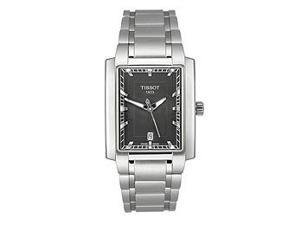Tissot T-Trend TXL Anthracite Dial Men's watch #T061.510.11.061.00