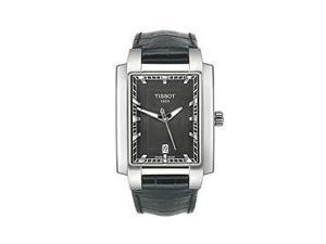 Tissot T-Trend TXL Black Dial Men's watch #T061.510.16.051.00