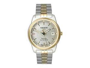 Tissot T-Classic PR 100 Automatic Silver Dial Men's watch # T049.407.22.031.00