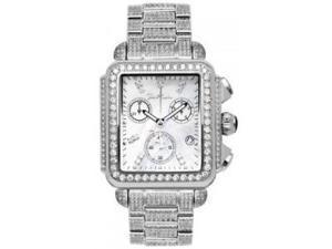 Joe Rodeo Ladies Medison 10.25ct Diamonds watch