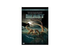 The Beast William Petersen, Karen Sillas, Larry Drake, Missy Crider, Charles Martin Smith, Ronald Guttman, Sterling Macer ...