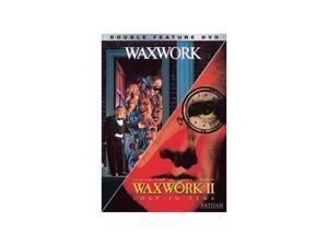Waxwork 1 & 2
