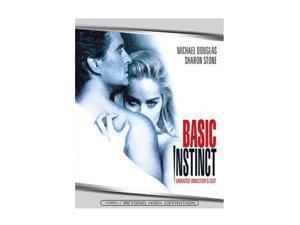 Basic Instinct (Blu-Ray / WS / UR / ENG / SPAN-ENG SUB/5.1)