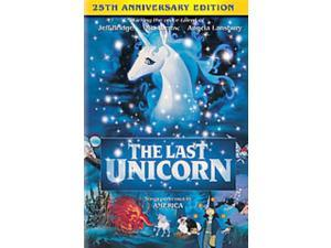 The Last Unicorn Jeff Bridges (voice), Mia Farrow (voice), Angela Lansbury (voice), Alan Arkin (voice)