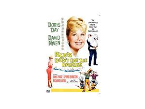 Please Don't Eat The Daisies Doris Day, David Niven, Janis Paige, Spring Byington, Richard Haydn, Patsy Kelly, Jack Weston, ...