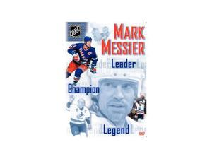 Mark Messier: Leader, Champion & Legend