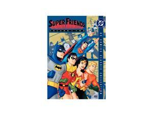Challenge of the Super Friends: Volume Two