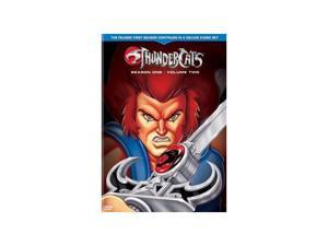 Thundercats Season on Thundercats  Season 1  Volume 2   Newegg Com