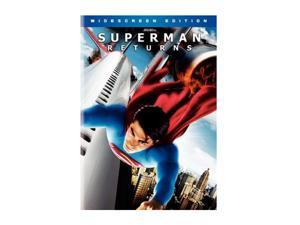 Superman Returns(DVD / WS-2.40 / ENG-FR-LAT SP-SUB) Brandon Routh, Kevin Spacey, Kate Bosworth, James Marsden, Parker Posey