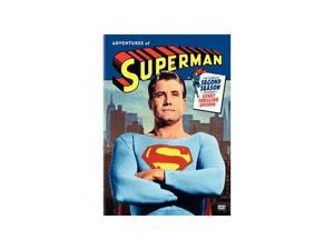 Adventures of Superman: The Complete 2nd Season