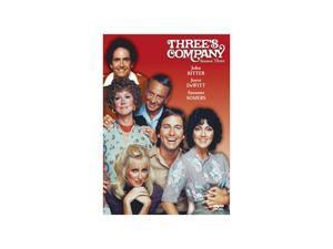 Three's Company: Season Three