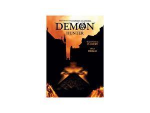 Demon Hunter Colleen Porch, Robert Alonzo, Harlan Baird, William Bassett, Terrence Beasor, Tania Deighton, Billy Drago, Sean ...