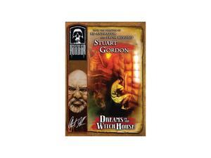 Masters of Horror: Stuart Gordon, Dreams in...