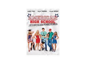 American High School Martin Klebba, Aubrey O'Day, Nikkie Schieler Ziering, Jillian Murray, Talan Torriero, Brian Drolet, ...