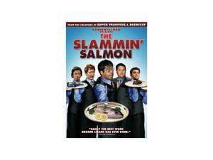The Slammin' Salmon Michael Clarke Duncan, Kevin Heffernan, Jay Chandrasekhar, Steve Lemme, Paul Soter, Erik Stolhanske, ...