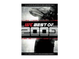 UFC: Best of UFC 2009 (DVD / WS)