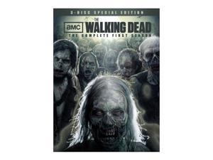 The Walking Dead: The Complete First Season Special Edition DVD