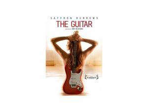 The Guitar Saffron Burrows, Isaach De Bankole, Paz de la Huerta, Janeane Garofalo, David Wain