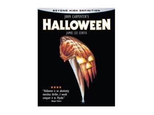 Halloween (BR / WS) Donald Pleasence, Jamie Lee Curtis, Tony Moran, Nancy Kyes, P.J. Soles