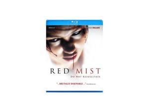 Red Mist Arielle Kebbel, Sarah Carter, Stephen Dillane, Andrew Lee Potts