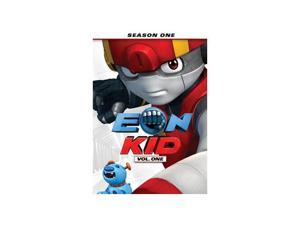 Eon Kid: Season 1, Volume 1