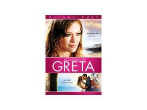 According to Greta Hilary Duff, Ellen Burstyn, Melissa Leo, Evan Ross, Michael Murphy