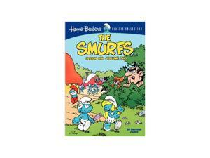 The Smurfs: Season One, Volume Two