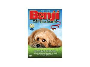Benji: Off The Leash! Nate Bynum, Lincoln Hoppe, Chris Kendrick, Randall Newsome, Duane Stephens, Christy Summerhays, Nick ...