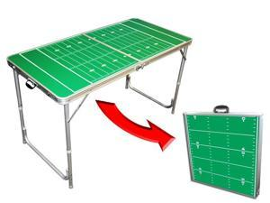 Tailgate Table - 4ft Football Field Portable