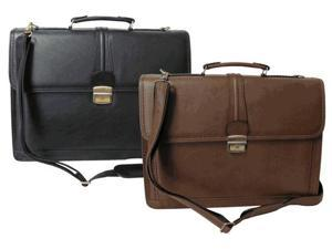 Amerileather Quincy Executive Briefcase (#2540-89)